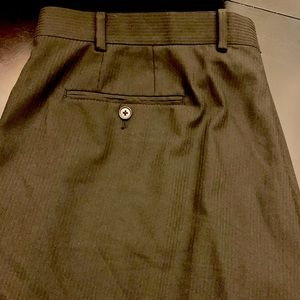 Michael Kors men's dress pants